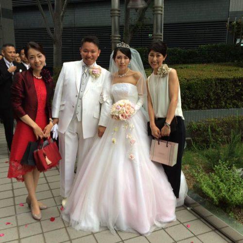 成婚レポート②37歳男性会員Fさん×29歳女性Kさん