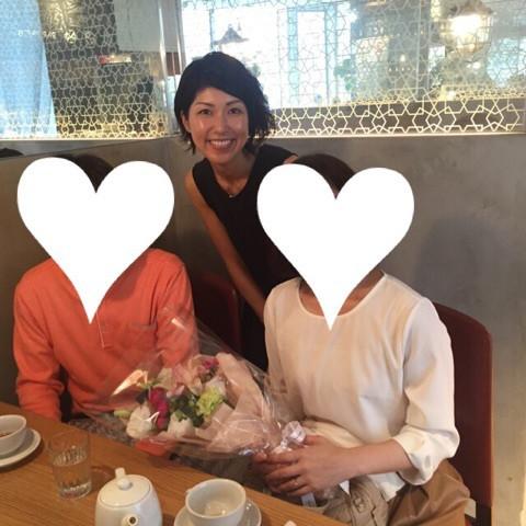 成婚レポート①【37歳女性会員Aさん×お相手41歳男性Mさん】