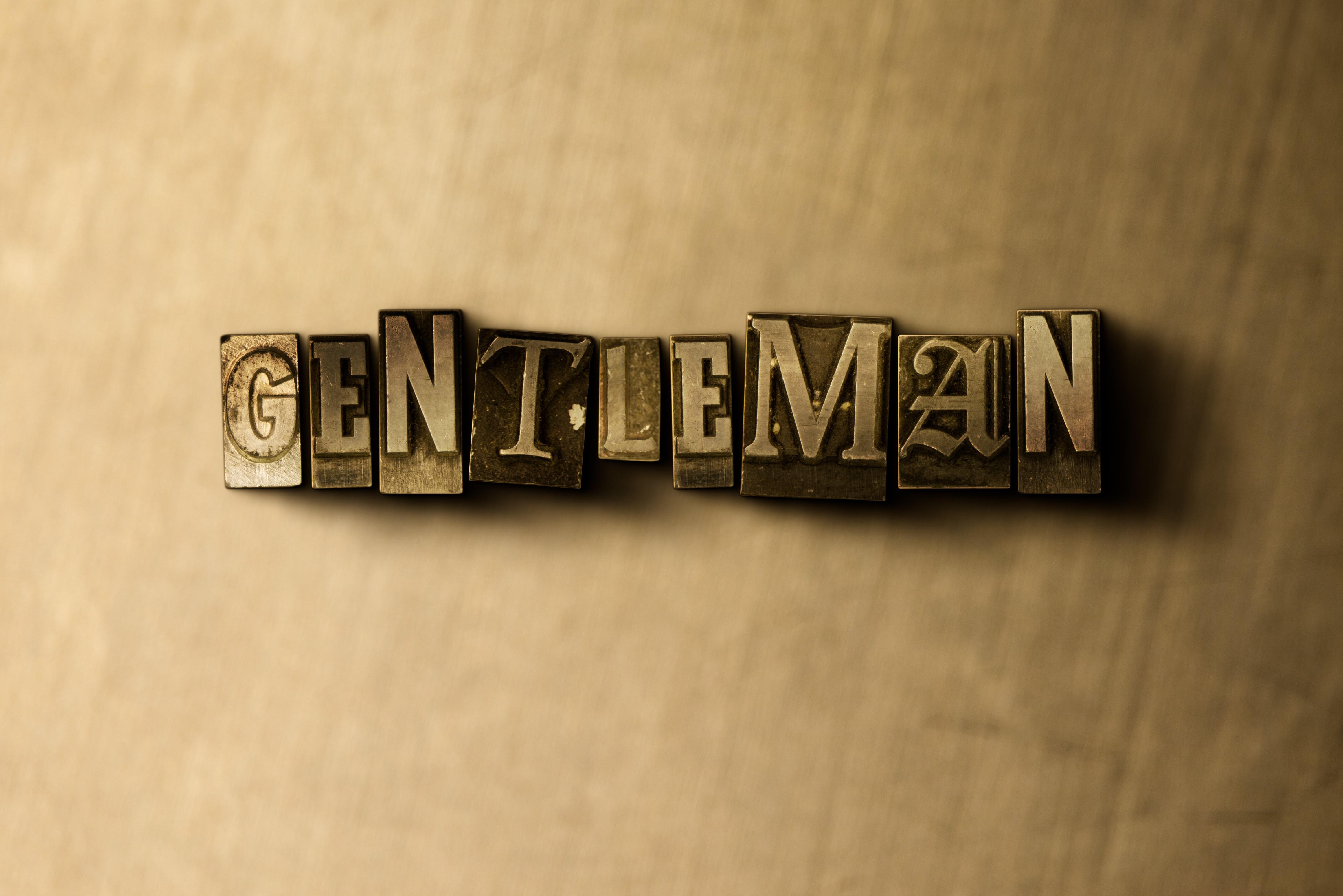 紳士が知るべきモテる7つの秘訣