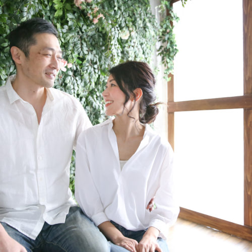 16回目の結婚記念日に思う「夫婦とはなんぞや?」