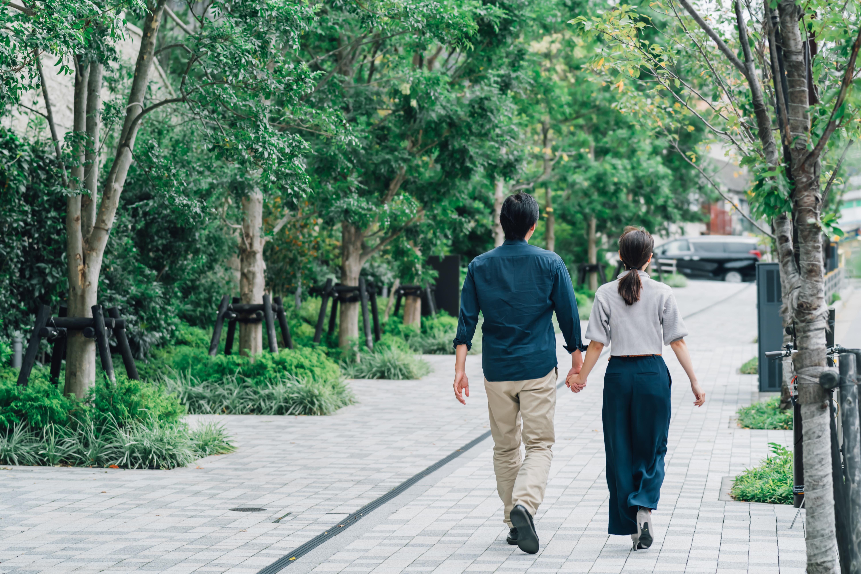 【成婚退会レポート】32歳女性(活動期間2年4ヶ月)とお相手34歳男性のカップル